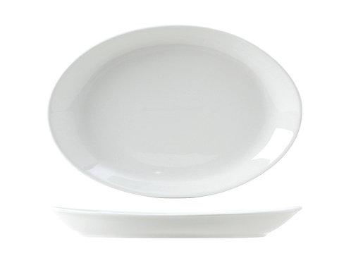 "Accessories-Alaska & Colorado Wing Platter 11-1/8"""