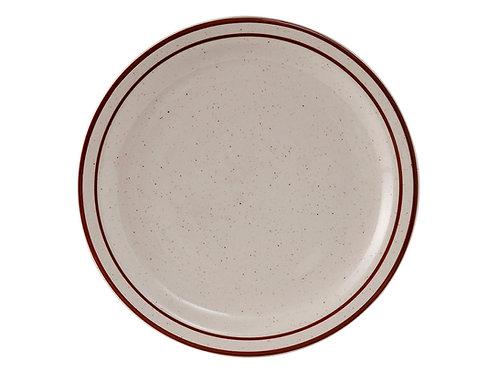 "Bahamas Plate 10-1/2"""