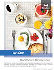 Healthcare Dinnerware