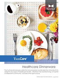 Healthcare Dinnerware
