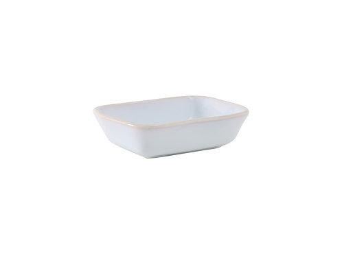 Artisan Rectangular Side Dish 8oz