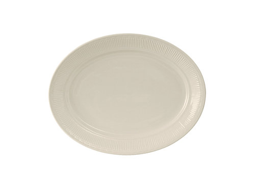 "Hampshire Oval Platter 9-1/8"""