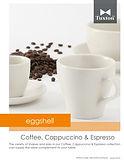Eggshell Coffee, Cappuccino & Espresso