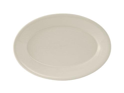 "Reno Oval Platter 12-5/8"""