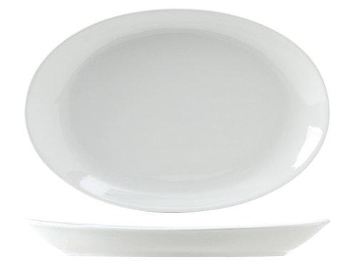 "Accessories-Alaska & Colorado Wing Platter 13-3/4"""