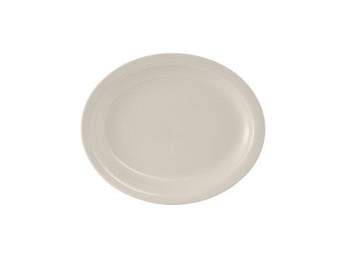 "Nevada Oval Platter 7-1/8"""