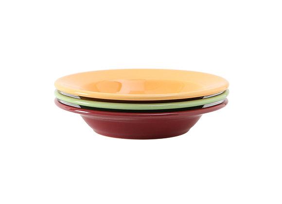 Salad & Pasta Bowls Rim Soup 12-1/2oz