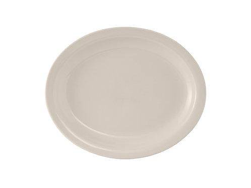 "Nevada Oval Platter 9-1/2"""