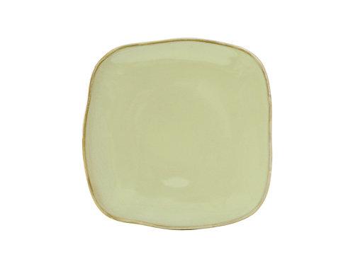 """Artisan Square Plate 7-1/4"""""""