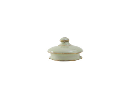 Artisan Coffee/Tea Pot Lid