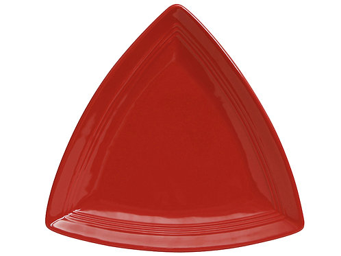 """Concentrix Triangle Plate 12-1/2"""""""