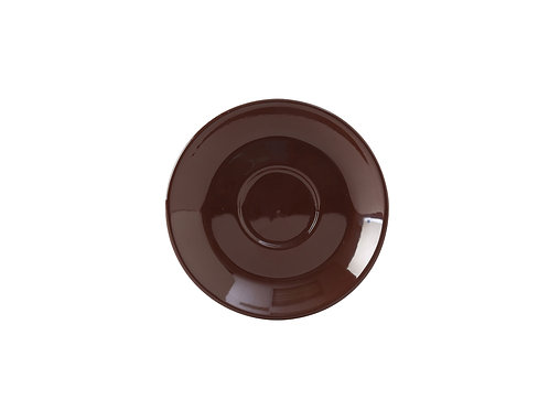 "Cappuccino/Espresso Espresso Saucer 4-5/8"""