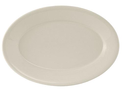 "Reno Oval Platter 15-3/8"""