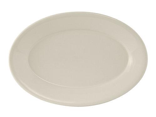"Reno Oval Platter 14-3/4"""