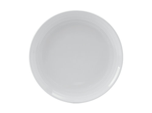 Pacifica Healthcare Plate 9""