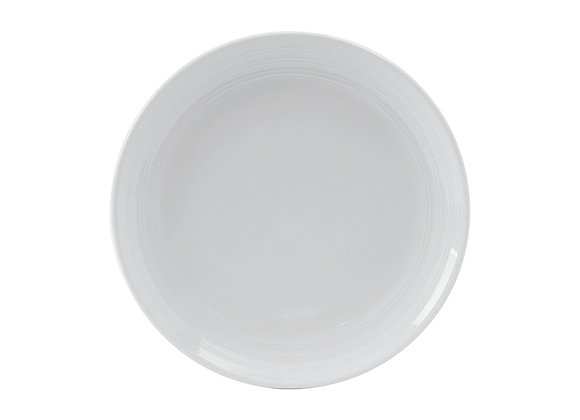 """Pacifica Healthcare Plate 9"""""""