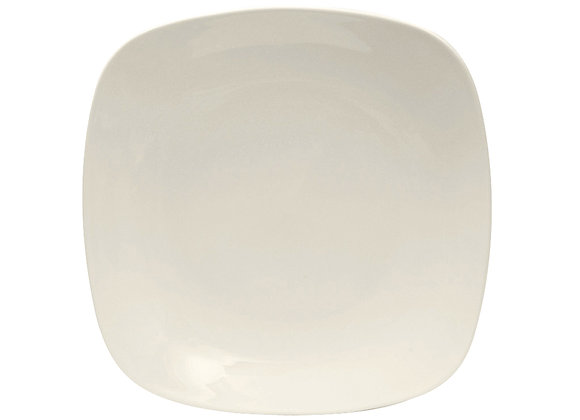 Specialty Items Square Plate 11-1/8""