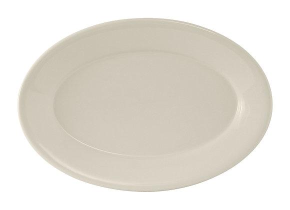 "Reno Oval Platter 14-1/8"""