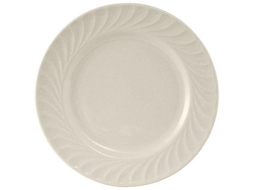 """Meridian Plate 12-1/2"""""""