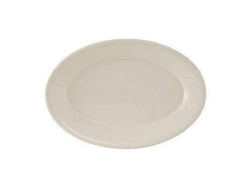 "Reno Oval Platter 9-3/8"""