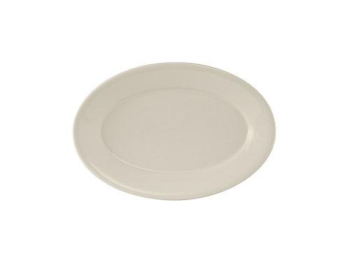 "Reno Oval Platter 8-1/4"""