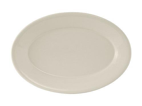 "Reno Oval Platter 13-1/2"""