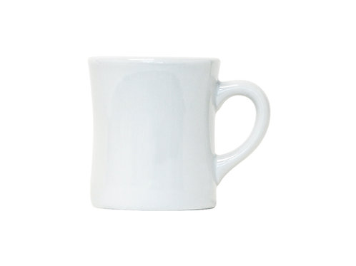 Mugs Diner Mug 9oz