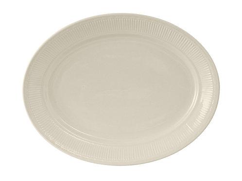 "Hampshire Oval Platter 13"""
