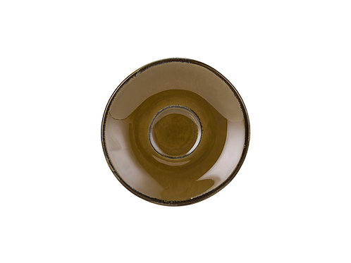 """Artisan Espresso Saucer 5"""""""