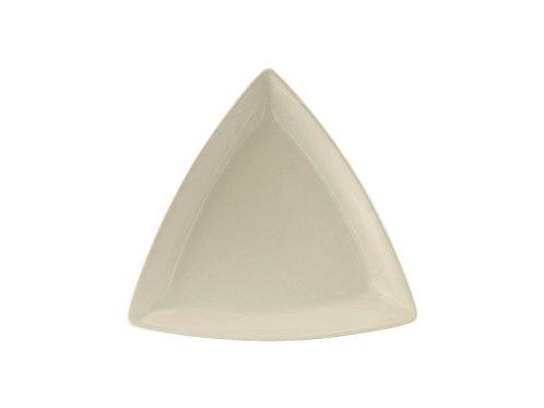 "Triangles Triangle Plate 7-1/4"""