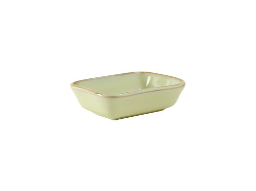 Artisan Rectangular Side Dish 8oz