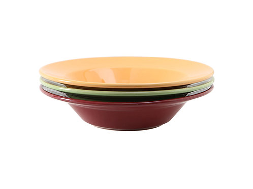 Salad & Pasta Bowls Pasta Bowl Tall 24oz