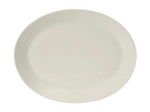 """Modena Oval Platter 13"""""""