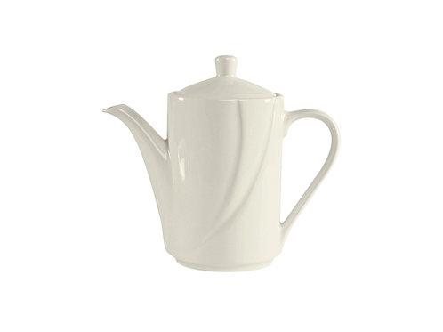 San Marino Coffee/Tea Pot w/Lid 11oz