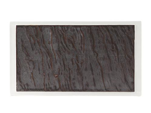 "Kona Rectangular Plate 14"""