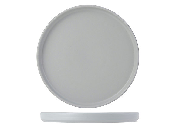 """Zion Plate Straight Side 8-1/4"""""""