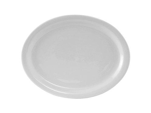 "Colorado Oval Platter 11-1/8"""