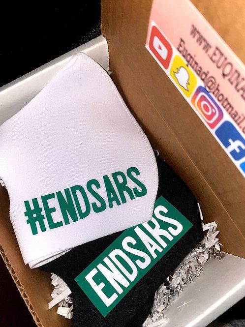 Endsars Mask