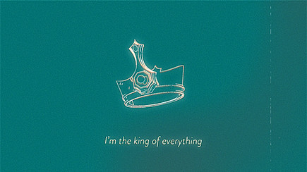 Dominic Fike - King of Everything