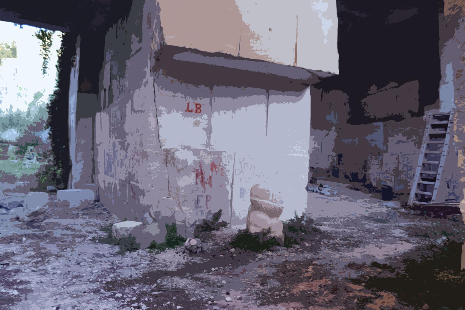 Quarry Stylized