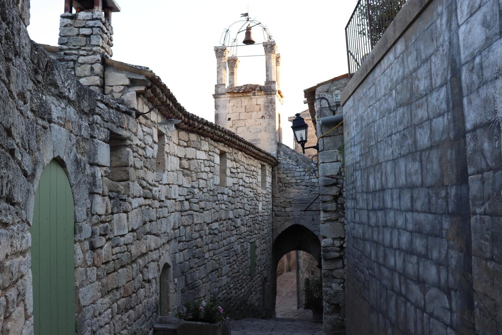 Lower Belltower Photo