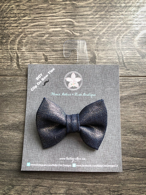 Bow Ties for Boys - Jean Shimmer