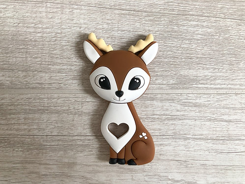 Reindeer Teether