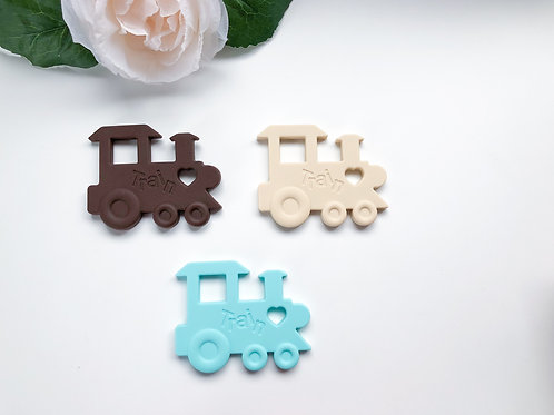Train Teethers