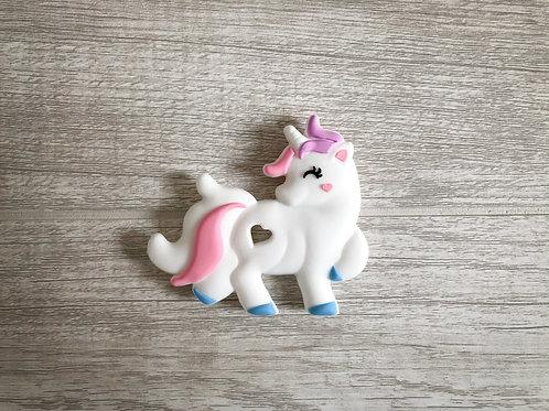Unicorn Teether