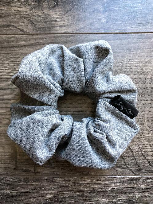 Scrunchie - Smokey Grey