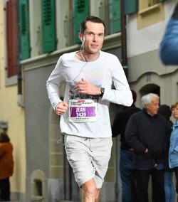Semi-marathon Lausanne