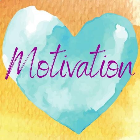Write a Motivation Manifesto