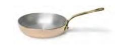 100 fry pan
