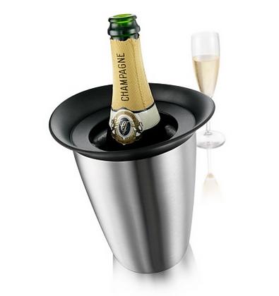Active Champagne Cooler Elegant